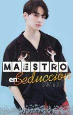 Maestro En Seducción (JB) by BLuDream94