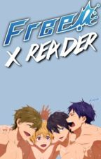 Free! X Reader by sugamamaslay