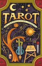 Tarot by nachobabies