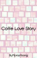 Coffe Love Story [SehunFanfiction] by prasastimarsya