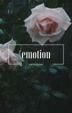 Emotion (Jin x Jimin) by cantxxxeven