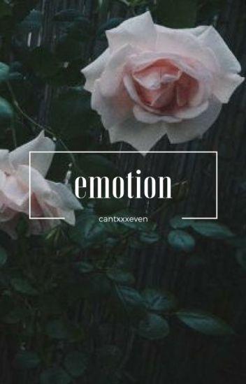 ~emotion {jin x jimin}