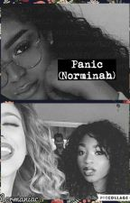 Panic (Norminah) by Normaniac