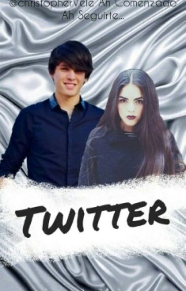 Twitter.-Christopher Velez