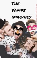 The Vamps Imagines by ImagineFanWarrior