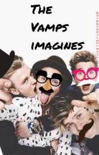 The Vamps Imagines by MasterTubaGirl