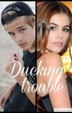 Ducking trouble by eliz_8493