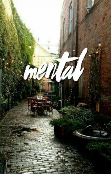 Mental • Jacksepticeye × Reader