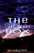 The Silver Box ( a Keeper of The Lost Cities Fan Fic) by BernieBop7515