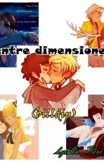 entre dimensiones(billdip/yaoi)[gravity/reverse/monster....falls]