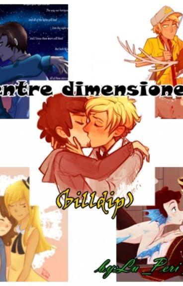 entre dimensiones(billdip/yaoi)[gravity/reverse/monster....falls]
