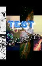 TEST KEPRIBADIAN by azcamrn