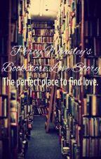 Percy Weasley's Bookstore Love Story by redluigi6