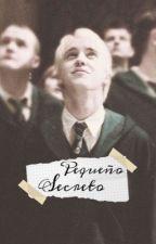 Pequeño Secreto | Draco Malfoy by annyymalfoy_