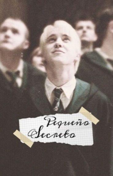 Pequeño Secreto   Draco Malfoy