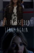 Emison- Don't Leave me. by sashaslover