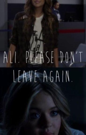 Emison- Don't Leave me.