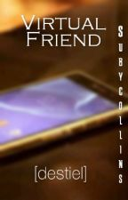 Virtual Friend (Destiel!Texting) by Boolbassauro