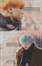 Dead Leaves ||Yoonmin|| by Keira-Lix
