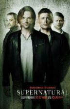 Frases Supernatural by apenasfrases