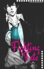 ◇Fighting Fate◇ : Kougami Shinya x [Reader] : Psycho Pass by MizzGinger