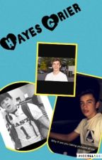Pregnant ( A Hayes Grier Fanfiction) by _the_bae_xx_