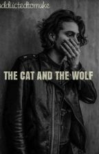 The Cat and the Wolf / Muke Sequel by addiictedtomuke