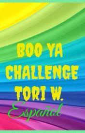 A Thomesa fanfic INTRO- the BOO YA challenge- Spanish/Español© by ElleAndCara