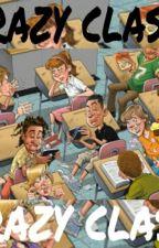 Crazy Class by AldiraAlviadi