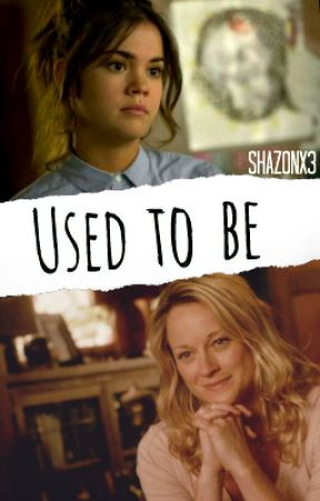 Used to be --The Fosters-- by Shazonx3