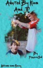 Adopted By Kian And Jc by PizzaxGod