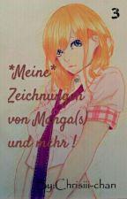 *Meine* Zeichnungen von Manga(s) und mehr ! 3 by Chrisiii-chan