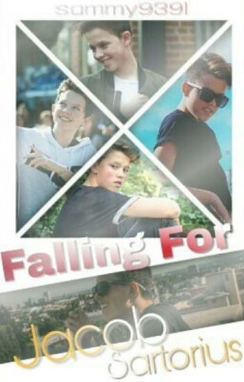 Falling for Jacob Sartorius #Wattys2016