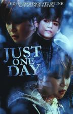 Just One Day | VMin ff by HopelessWings