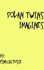 Dolan Twin Imagines by jaclynvasquez