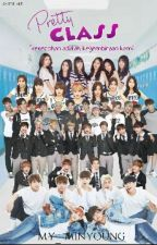 [COMPLETED] Pretty class (BTS,17,EXO,AOA,GFRIEND) by minnieyoungg