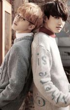 Jikook One Shots by emaliedrew13