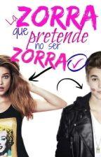 La Zorra Que Pretende No Ser Zorra  ×#1×     J.B & TN   by Ingrid_Estefania