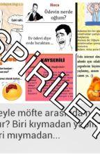 Espiriler by ilaydairem123