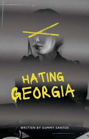 Hating Georgia by thekirks