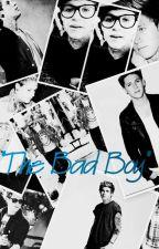 The Bad Boy by SashaBeilyna