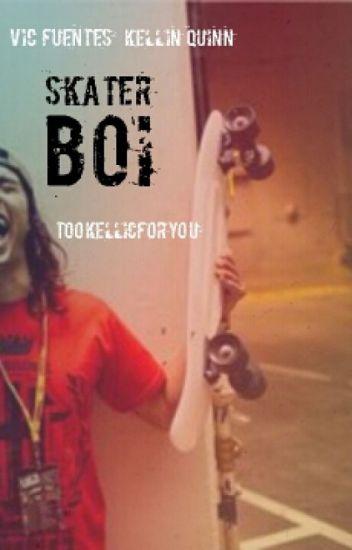 Skater Boi(kellic)
