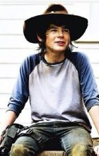 Just one call to start it all- a chandler Riggs fanfic by Nirvxnxs