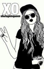 XO by shutupimqueen