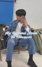 My Husband Jimin the Kidnapper (ѕeqυel) by cat-ffeine