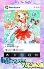 Instagram; Pokémon [1]. by La_Tia_Hipster