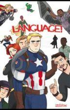 The Avengers: Memes by LeslieSamayoaa