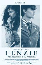 Lenzie || leo valdez  (dodatek) by Joylitte_