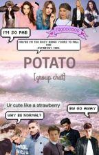 POTATO [group chat] by hananrx