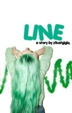LINE. Zayn Malik-Completed- by ZikatGigiQ